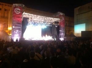 turkishceramics Cersaie concert